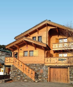 Chalet Woody - Chalet