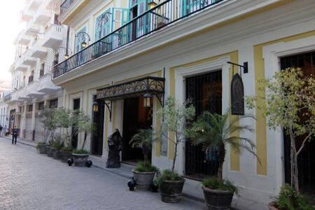 Casa Amelia - Plaza Vieja - Centro Histórico - Lakás