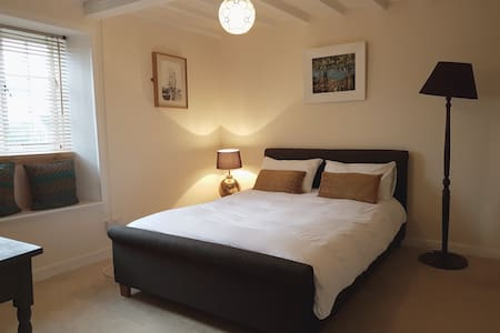Charming Cotswold Double Room - Stonesfield - Apartment