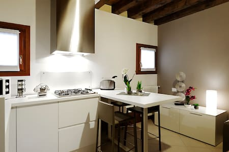 Cute Studio In the heart of Venice - Venise - Appartement