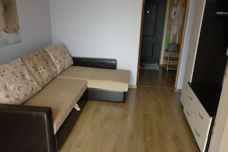 Однокомнатная квартира в Кабардинке - Kabardinka - Appartement