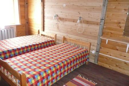 """Guest house """"Grushanka"""" - Gjestehus"""