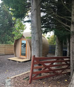 The Pod at Paddock House - Galashiels