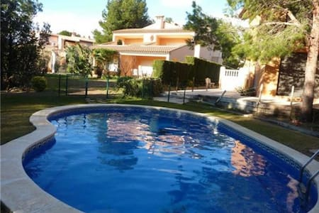 Apartment in Mont-Roig Del Camp - Wohnung