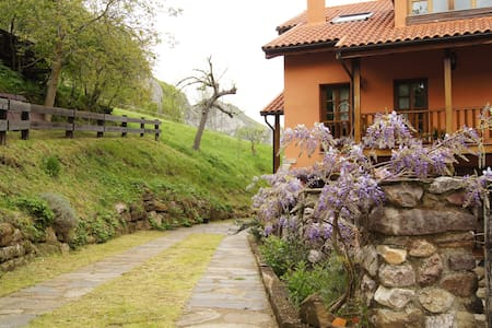 Apartamento Rural Buenamadre - Pola de Somiedo - Casa