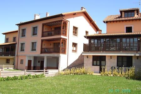 La Arboleda, hasta 14-16 personas, playa a 2,5 Km - Asturias