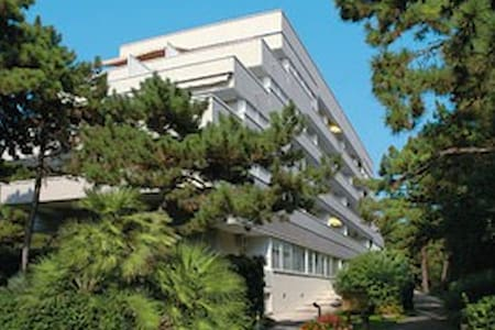 Palme Residence 7, loft su due piani - Lignano Sabbiadoro - Loft