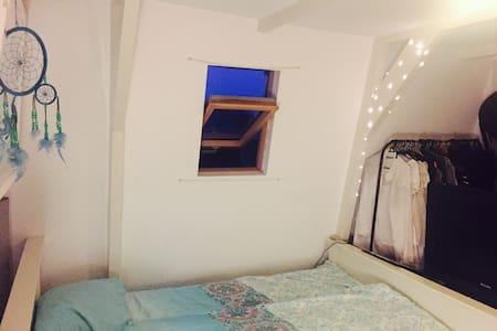 A-Location - Cozy room single room - Egyéb