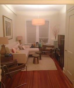 Amazing one bedroom in heart of DC!