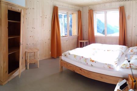 Rigi-Naturferien - Apartment