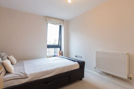 SuperCosy DoubleBed in Bermondsey - London - Apartment