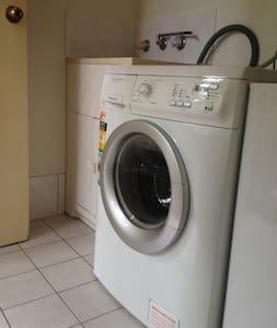 master rm- 4mins walk to Epping Station - Wohnung