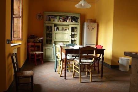 Colonica Toscana del XVII secolo - Haus