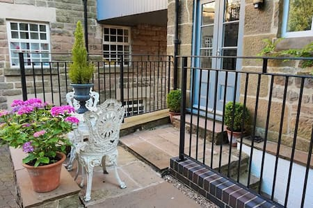 Matlock close to the Peak District - Bed & Breakfast
