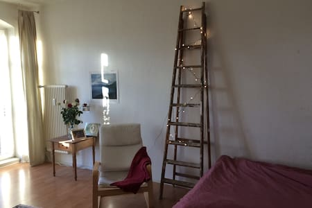 Spacious and Cozy Room in Prenzlauer Berg - Berlin - Apartment