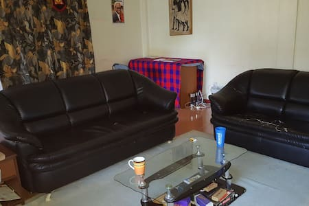 2 Bedroom Apt. in  Westlands (master ensuite) - Apartment