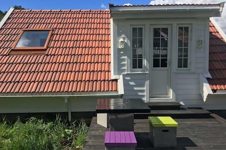 Svennevik, Lindesnes - Lindesnes - Guesthouse