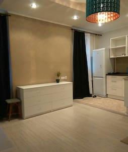 Очень уютная квартира-студия 25кв.м - Appartamento