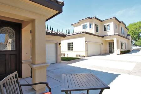 Spacious 2016 Built Home - Rosemead - House