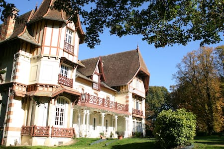 Manoir de Sornat - Bourbon-Lancy