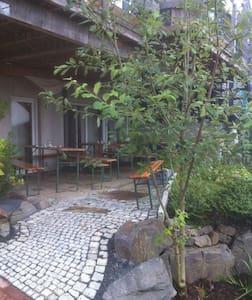 Möblierte Wohnung auf dem Land - Apartament