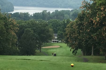 Townhome on Cheat Lake near WVU and Coopers Rock. - Morgantown - Townhouse