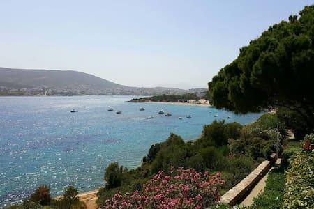 Amazing SeaView Villa-TopLocation | Lux Resort - Porto Rafti - Villa