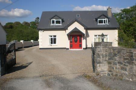 Knockrugil House - Haus