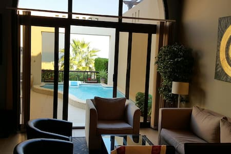 2 BHK Villa at The Cove Rotana RAK - Villa