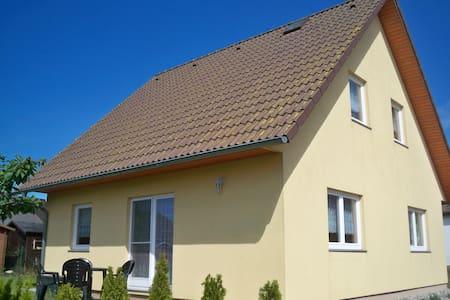Ferienwohnung Sonnenblick - Apartamento