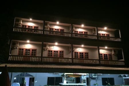 Family Friendly Guest house - Muang Pattaya