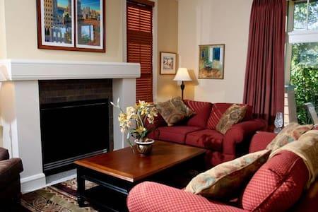 2 Bedroom Castle Town Home - Cavendish - Condominium