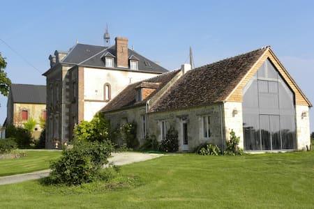 Domaine de la Rue - Gæstehus