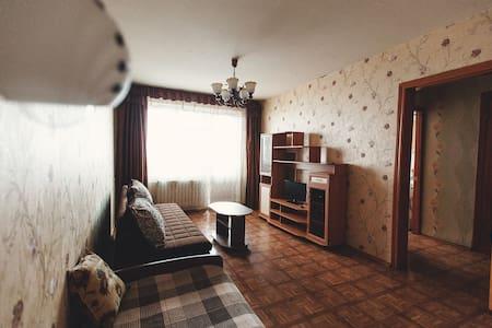 квартира  на сутки для гостей - Wohnung