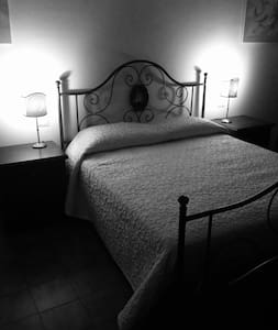 B&B La Dimora del Capitano 3 - Fabriano - Bed & Breakfast