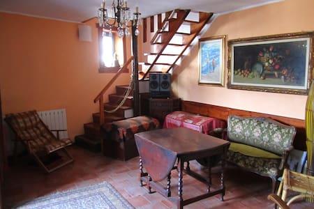SPLENDIDA VISTA SULLE COLLINE - Casa