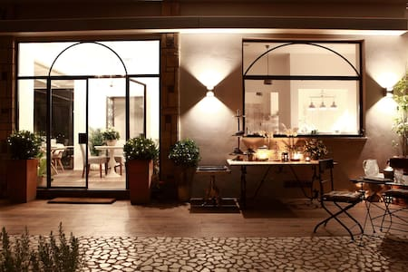 Casa Fioravanti - Bed & Breakfast