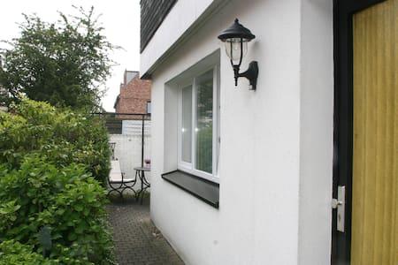 Ferienwohnung Paula - Wunstorf - Apartamento