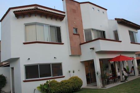 Casa Los Gallos - Dům