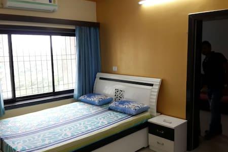 Lavish 3bhk Apartment - Appartement