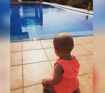 Luxury Villa with Pool in Vamos - Villa