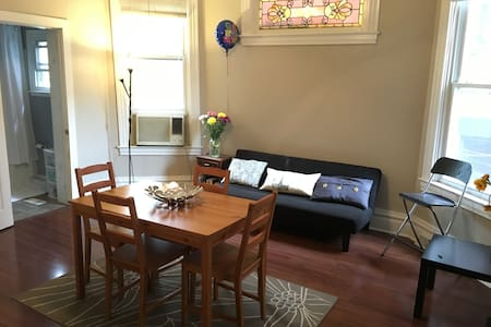 Private large room in Shadyside! - House