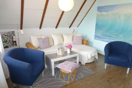 Ferienwohnung Kati - Zum Wohlfühlen - Apartment
