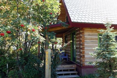 Grand Marais Center w/ Lake Access - Rumah