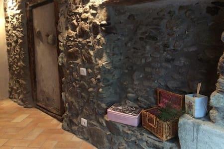 Appartamento in contrada - Lägenhet