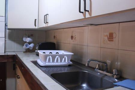 Habitaciones confortables - Curridabat - House