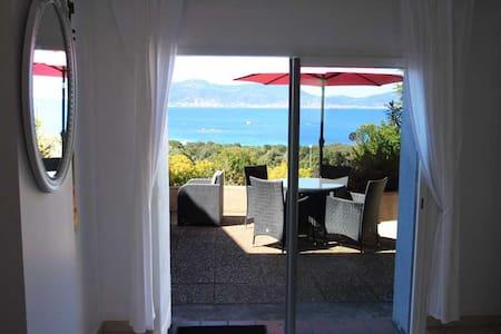 Villa Ghiatone B&B Chambre Kumquat - Guesthouse