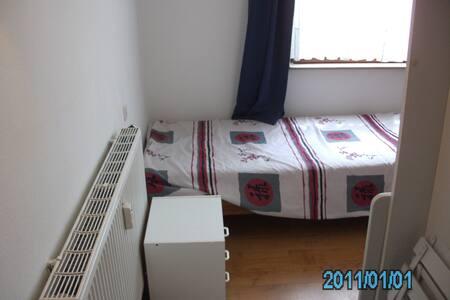 Logement entier tout confort 1 pers - Namur - Apartment