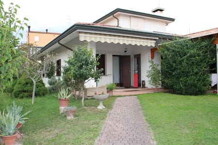 Villa near Venice - Casa della Nonna - Noventana - Villa