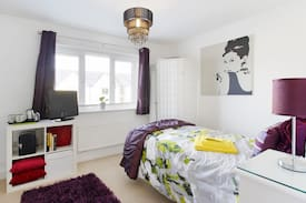 Picture of Stylish room new home, fab location